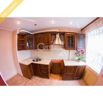 Продается 4-к квартира на ул. Димитрова, 8 - Фото 1