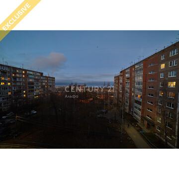Продажа комнаты на 5/5 эт. на ул. Кемская д. 13 - Фото 3