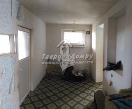 Продам дом 45 кв.м. на 8 сотках , р-н Очистных, Феодосия - Фото 2