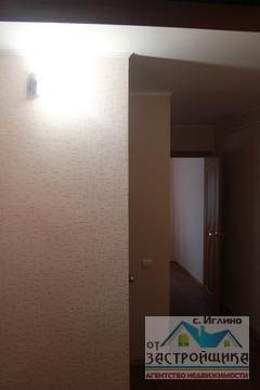 Продам 2-к квартиру, Иглино, переулок Свердлова - Фото 5