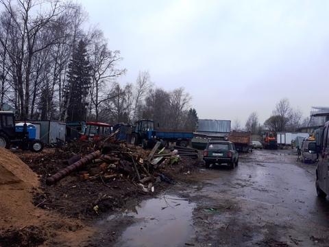 Сдается в аренду открытая площадка по адресу г.Москва, г.Зеленоград - Фото 3
