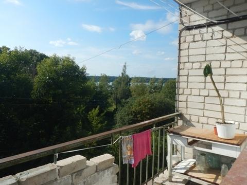 Комната в общежитии Наволоки - Фото 3