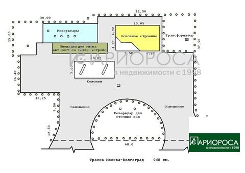 Коммерческая недвижимость, ул. Строителей, д.1 - Фото 3