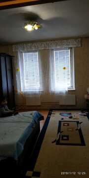Продажа 1 комнатной квартиры Подольск микрорайон Юбилейный - Фото 5