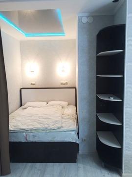 Квартира-студия на якиманке - Фото 5
