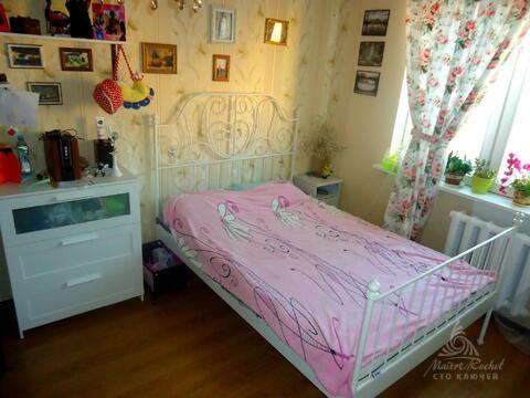 3-х комнатная квартира, ул. Сосновая, д.6 - Фото 4
