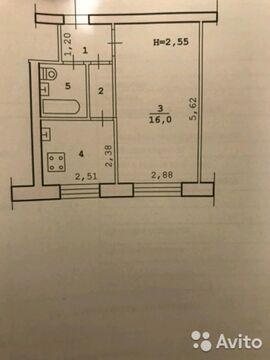 Квартира, пр-кт. Маршала Жукова, д.91 - Фото 5