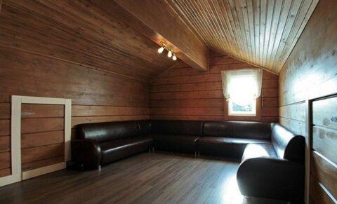 Двухэтажный коттедж с бассейном мкр Кола - Фото 5