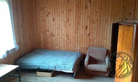 Дачный дом на участке сотки СНТ Василек, Подольск, Климовск. - Фото 5