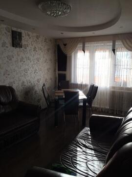 3х комнатная квартира в отличном состоянии - Фото 2