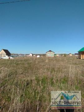 Продается участок. , Иглино, Республика Башкортостан Иглинский район - Фото 3