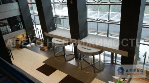 Продажа офиса пл. 137 м2 м. Калужская в бизнес-центре класса В в . - Фото 3