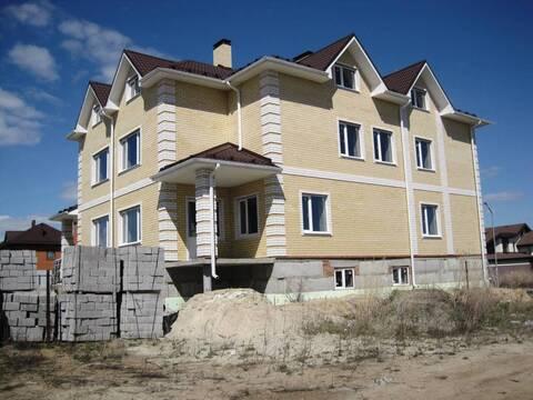 Продам коттедж в городе, микрорайон Комарово - Фото 3