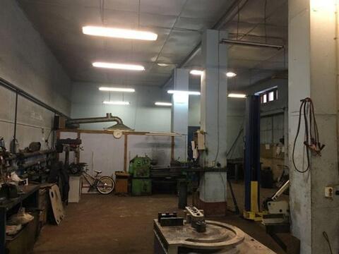 Продам производственное помещение 322 кв.м, м. Старая деревня - Фото 3