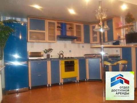 Квартира ул. Высоцкого 41 - Фото 5