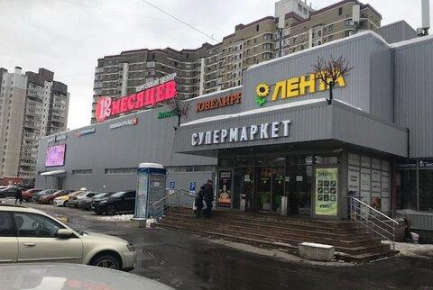 Площадь в ТЦ в Люберцах