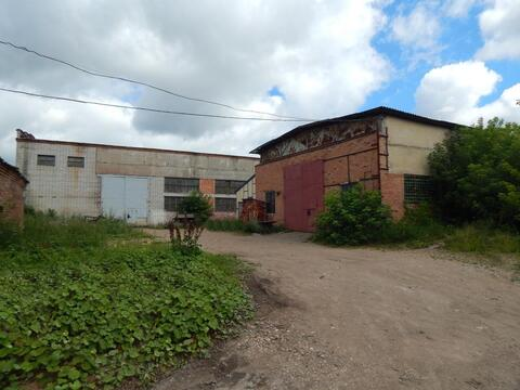 Складское-производственное помещение на Витебском шоссе 400 кв.м. - Фото 5