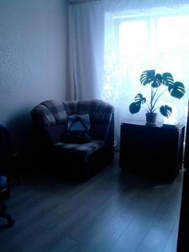 Трехкомнатная Квартира Сталинка 62 Кв.М. — Проспект Октября, д. 55а - Фото 3