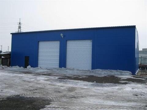 Сдам складское помещение 1000 кв.м, м. Международная - Фото 4