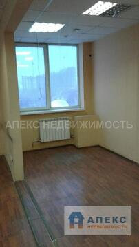 Аренда офиса 298 м2 м. Владыкино в бизнес-центре класса В в Марфино - Фото 2