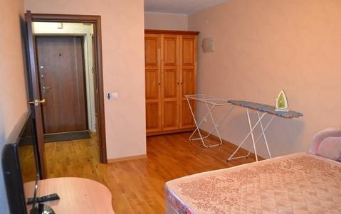 1 комнатная квартира в кирпичном доме, ул. Эрвье, д. 10, Заречный-3 - Фото 4