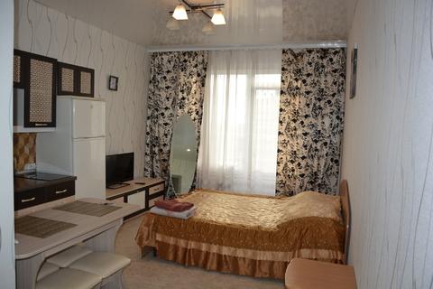 Новая квартира-студия - Фото 2