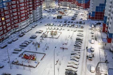 Продам 1-комн. кв. 43.5 кв.м. Тюмень, Кремлевская - Фото 1