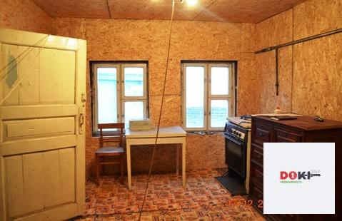Дом из бревна 11 км от г.Егорьевск - Фото 5