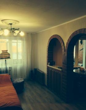 Аренда 3-к квартиры по ул. Воровского - Фото 1
