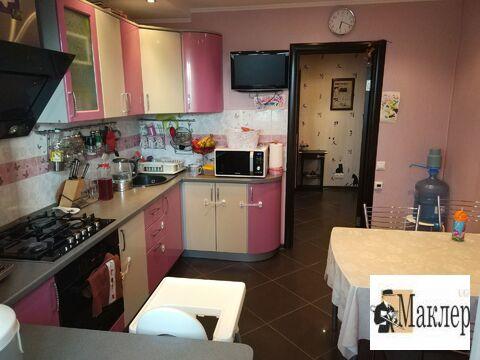 Продается 2-ая квартира в Михнево с евроремонтом - Фото 5