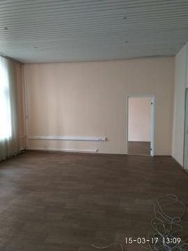 Сдается офис, 75м2 в БЦ Цветочная 6 - Фото 2