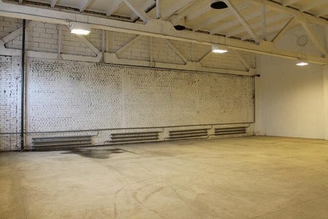 Отапливаемое производственно-складское помещение 316 кв.м - Фото 2