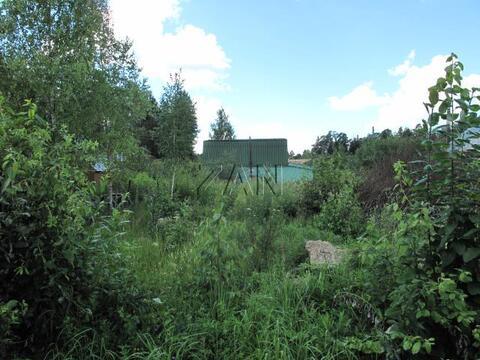 Продается участок, Новорижское шоссе, 21 км от МКАД - Фото 1