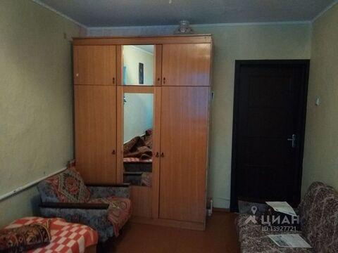 Аренда комнаты, Саранск, Проспект 50-летия Октября - Фото 2
