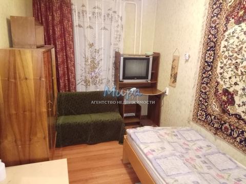 Дмитрий. Сдается хорошая комната в двухкомнатной квартире. Квартира ч - Фото 1