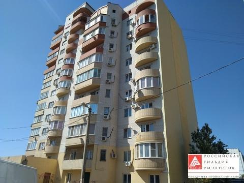 Квартира, ул. Валерии Барсовой, д.17 к.2 - Фото 2