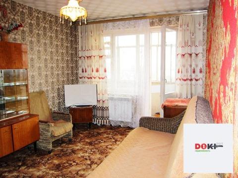 Квартира в Егорьевске в 6 микрорайоне - Фото 2