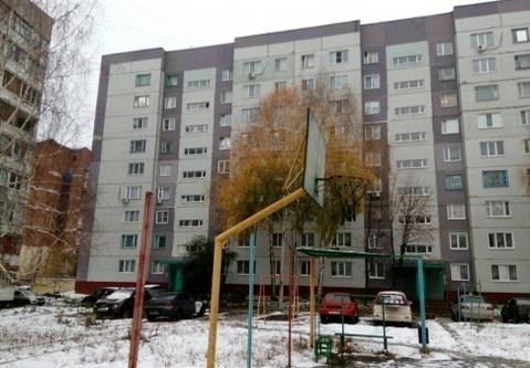 Продается 2-х комн. квартира на ул.Пр.Строителей 51 - Фото 1