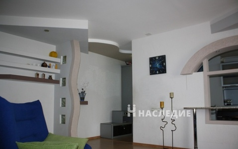 Продается 4-к квартира Вишневая - Фото 3