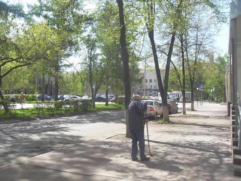 Торговое помещение, 132 кв. ул. Весенняя - Фото 2