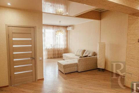 Продается двухуровневая квартира с ремонтом по пр. Острякова 242 ЖК . - Фото 1