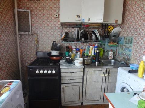 Комната в 4х комнатной квартире, ул. Камая, д. 5, 15 кв.м. - Фото 3