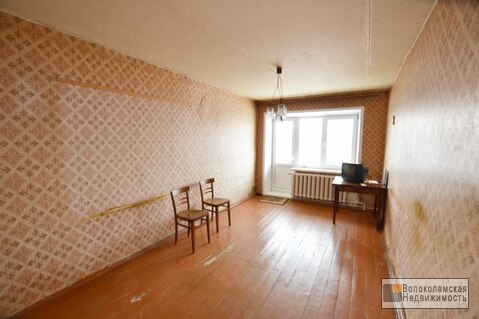Двухкомнатная квартира в Волоколамске - Фото 3