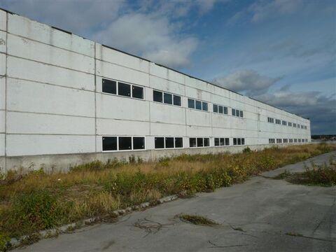 Продается здание 11291 м2, Искитим - Фото 5