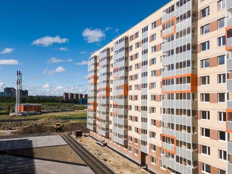 Продажа 1-комнатной квартиры, 33.31 м2, Воронцовский бульвар, к. 3 - Фото 3