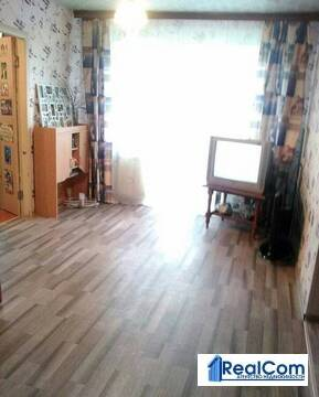 Продам двухкомнатную квартиру, ул. калараша, 14а - Фото 3