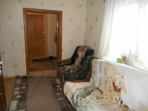 П. Ревякино дом из бревна Ясногорский район - Фото 2
