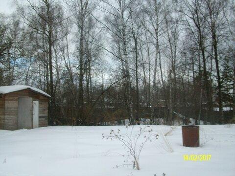 Эксклюзив. Продается жилой дом на берегу реки в центре села Оболенское - Фото 4