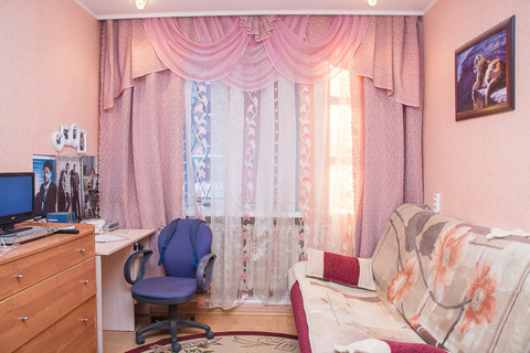 Владимир, Почаевская ул, д.24, 2-комнатная квартира на продажу - Фото 3
