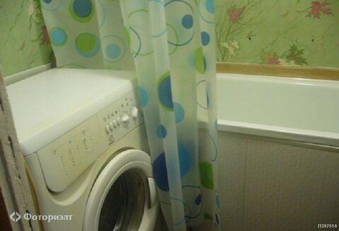 Квартира 1-комнатная Саратов, 6-й квартал, ул Перспективная - Фото 4